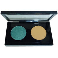 MAC Colourizations Eye Shadow X 2 - Double Feature 4