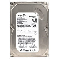 Seagate Barracuda 7200.10 ST380215AS 80GB Internal Hard Drive