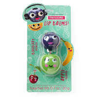 Simple Pleasures 2-pk. Fruitilicious Blueberry & Apple Lip Balm Pods, Ovrfl Oth