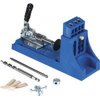 Kreg Jig K4 Pocket Hole System Jig Woodworking Tool
