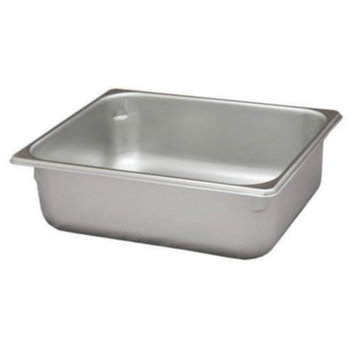 Daily Chef Half Size Steam Table Pan (2pk.)