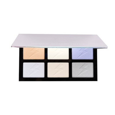 PROFUSION Metallized Hypnotic Highlight Palette