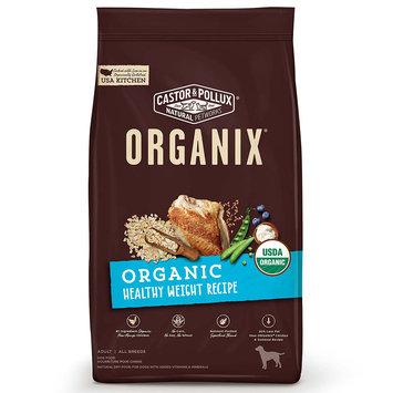Organix Healthy Weight Dry Dog Food, 10lbs