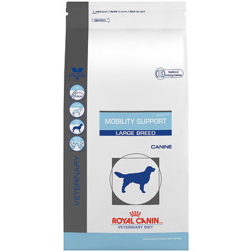 Royal Canin Veterinary Diet Canine Mobility Support JS Large Breed