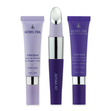 Michael Todd Eraser Trio Anti-Aging Infusion System, 1 kit