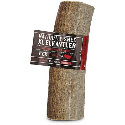 Good Lovin' Naturally Shed Elk Antler Dog Chew, 5-inch