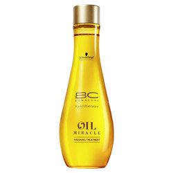 Bc Bonacure Oil Miracle Finishing Treatment 100 ml