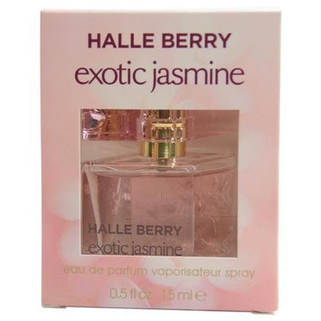 Halle Berry Wild Essence Perfume Spray .5oz