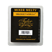 Tyler Candle Company Tyler Candles Mixer Melts - Orange Vanilla