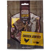 Good Lovin' Classic Recipe Chicken Jerky Dog Treats, 4 oz.