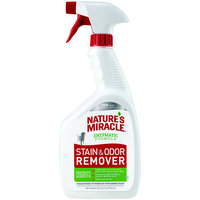 Nature's Miracle New Formula Stain & Odor Remover Spray, 32 fl. oz.