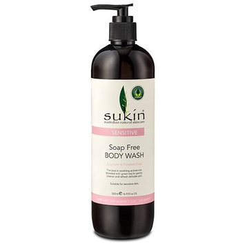 Sukin Sensitive Body Wash 500mlml by Sukin
