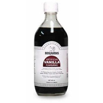 Benjamins Vanilla - 8oz