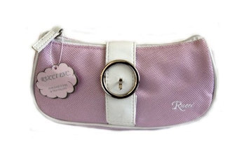 Rucci Cosmetic Bag, Pink