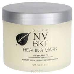 Pure NV BKT Healing Mask 4 oz
