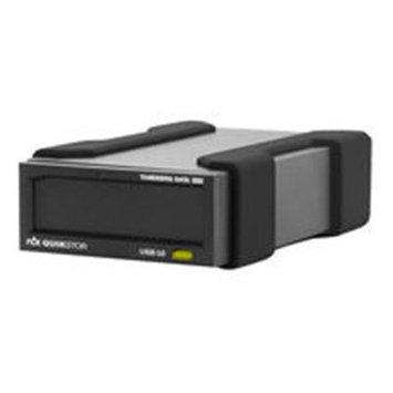 Overland 500GB TANDBERG EXT USB3 + DRV KIT RDX QUIKSTOR W/ MS WIN BKP