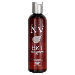 Pure NV BKT Ker-Argan Oil 4 oz