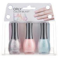 Orly Color Blast 3-pc. La La Land Nail Polish Gift Set, Multicolor