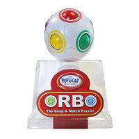 PlaSmart Orbo Puzzle Ball