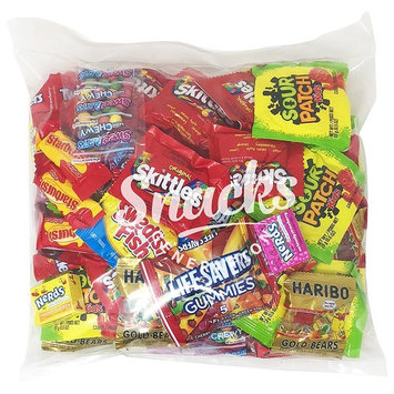 Snacks Generation Candy Party Assortment (40 Ounce)
