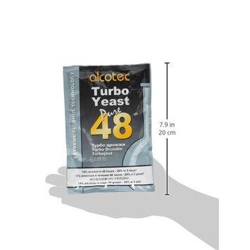 Alcotec 135g 48-hour Turbo Yeast