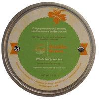 Heavenly Tea Inc. Heavenly Tea Leaves Vanilla Green Loose Leaf Tea Canister, 1.5 oz.