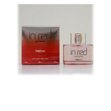 In Red FOR MEN by Estelle Ewen - 3.4 oz EDT Spray