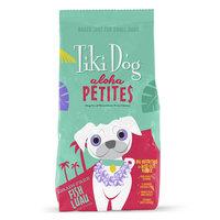 Tiki Dog Aloha Petites Fish Luau Dry Dog Food, 10 lb bag