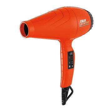 BaByliss Pro Italo Luminoso Dryer, Orange