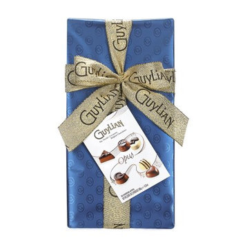 Guylian Belgian Chocolate Guylian Belgian Gift Wrapped 16-Piece Luxury Assortment Opus 6.35 oz