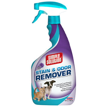 Vet's Best Lavender Stain & Odor Remover, 32 fl. oz.
