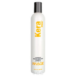 Image Kera Clenz - Luxurious Keratin Enriched Shampoo - 10 oz