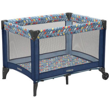 Dorel Juvenile Cosco Funsport Playard, Leafy