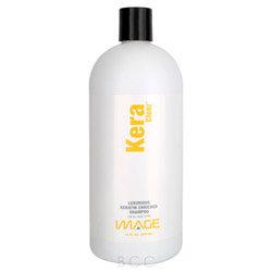 Image Kera Clenz Luxurious Keratin Enriched Shampoo 32 oz