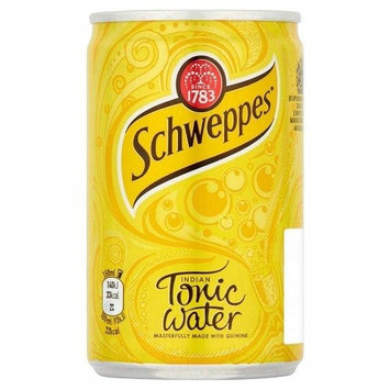 Schweppes Indian Tonic Water (150ml)