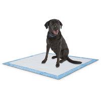 Animaze X-Large Absorbent Dog Potty Pads, 40 CT