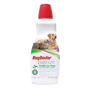 Rug Doctor 52 oz. Platinum PURE Pet Formula Carpet Cleaner
