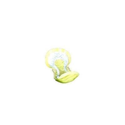 Tena Day-Plus Pads (Yellow), Case/80 (2/40s)