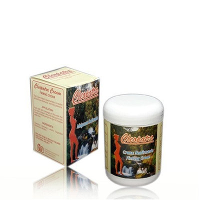 Cleopatra Firming, Revitalizing and Nourishing Cream 16oz by Alopecil