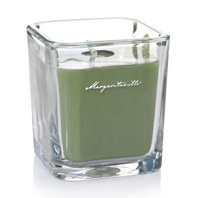 Margaritaville Collection By Yankee Candle Margaritaville® Collection by Yankee Candle Edge of Paradise 5-oz. Candle Jar, Dark Green