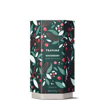 Winterberry Green Tea Blend by Teavana, 8 oz in tin