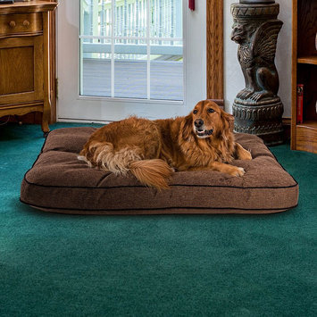 Paus Classic Pet Bed, Brown