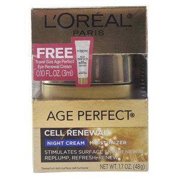 Lp Age Perfect Lor Ap Cr Night Cream Gwp