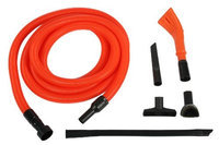 Centec Systems Cen-Tec Systems 90342 Vacuum Garage Shop Kit with 20-Foot Hose
