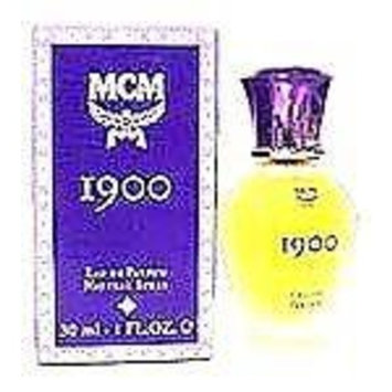 Mcm 1900 By Mcm For Women. Eau De Toilette Spray 1.7 Oz.