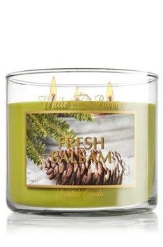 Bath & Body 14.5 oz. 3-Wick Candle