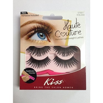 Kiss Haute Couture 'Coy' Lashes by Kiss