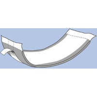 Whitestone/hartmann Usa Light To Moderate: Dignity Thinserts (40 Ct.)