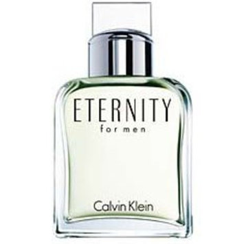 Eternity for Men 3.4 oz Aftershave Splash