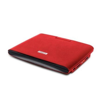 Pc Treasures, Inc. CNMTX Pdvd Slim Red
